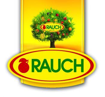RAUCH, Les jus de fruit