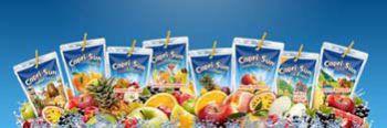Capri-sun, l'aventure du goûter par COCA COLA France