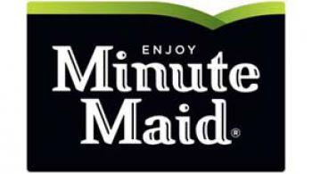 Minute maid, Revitalisez votre journée