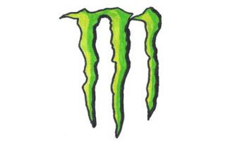 Monster, la boisson energisante